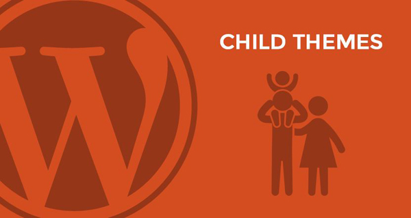 How to create and use wordPress child theme
